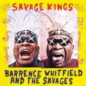 Whitfield, Barrence & The Savages 'Savage Kings'  LP